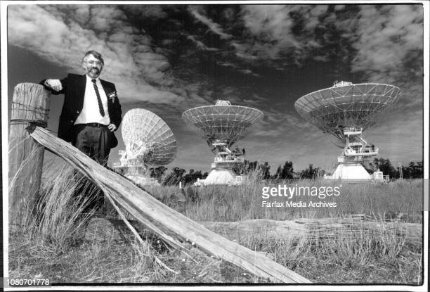 Manager of the Telesscope Mr Graham NelsonOne of the livein staff at the telescope is OfficerInCharge Dr Graham Nelson September 03 1988