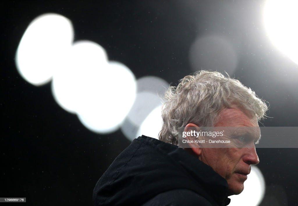 Crystal Palace v West Ham United - Premier League : ニュース写真