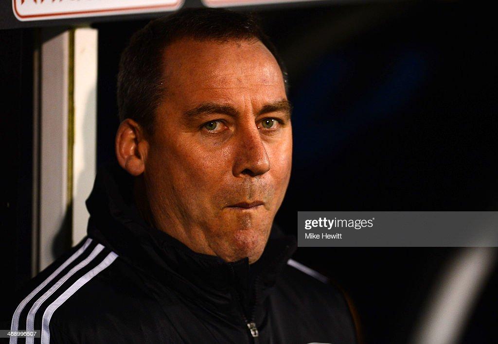 Fulham v Liverpool - Premier League : News Photo