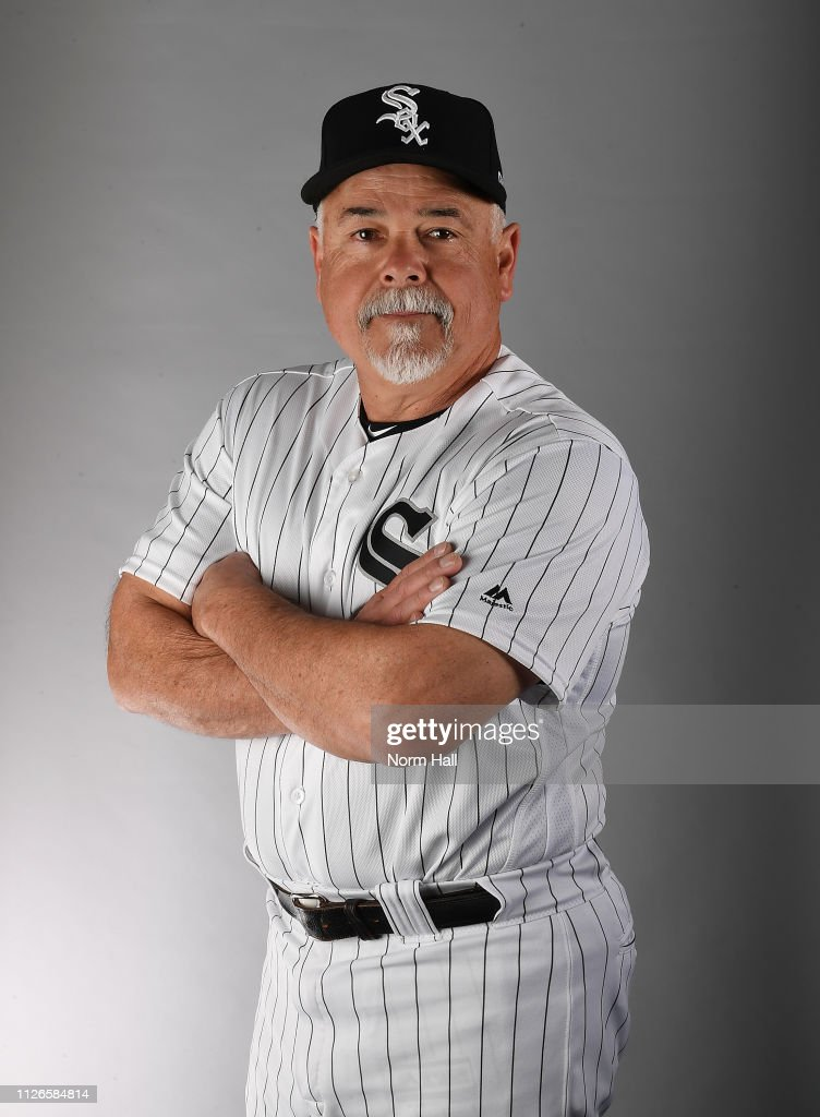 AZ: Chicago White Sox Photo Day