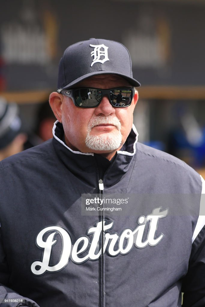 Pittsburgh Pirates v Detroit Tigers - Game One : News Photo