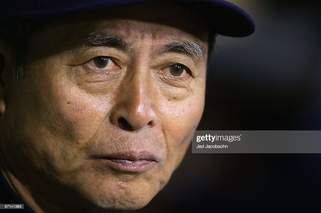 WBC: Japan v Cuba : ニュース写真