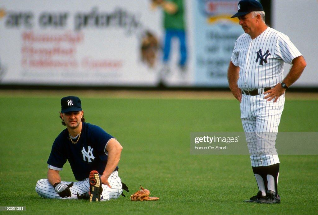 New York Yankees : ニュース写真