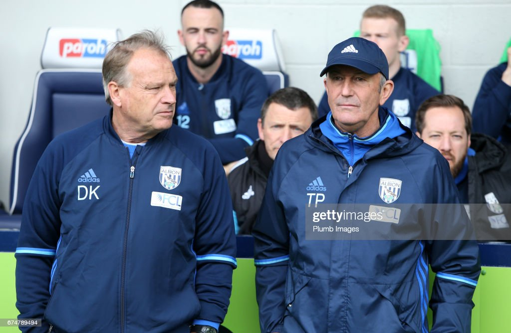 West Bromwich Albion v Leicester City - Premier League : ニュース写真