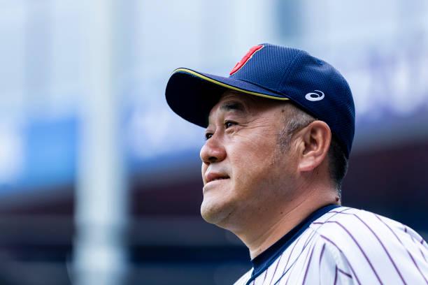 CHN: Japan v Chinese Taipei - BFA U15 Baseball Championship: Opening Round - Group B