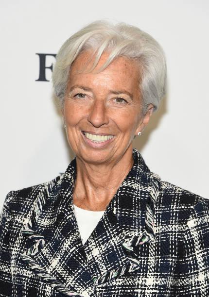 NY: 2019 Forbes Women's Summit