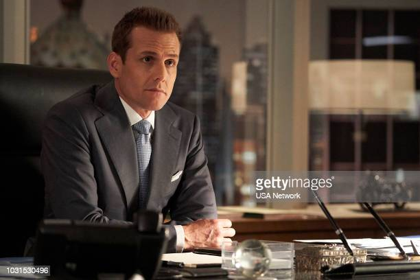 SUITS Managing Partner Episode 810 Pictured Gabriel Macht as Harvey Specter