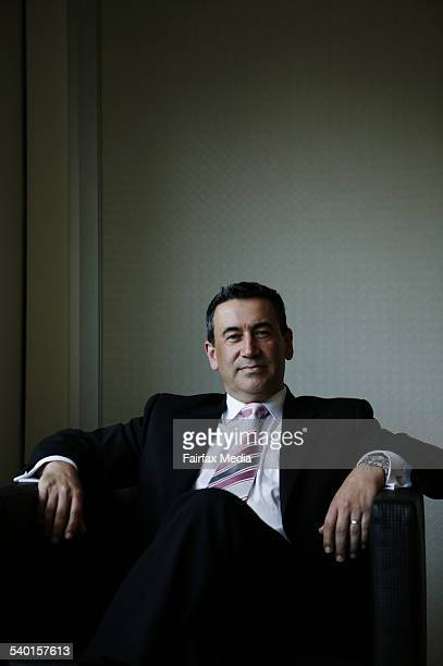 HWL Managing Partner Juan Martinez Whose Firm Has Merged With Abbott Tout 13 December 2006 AFR