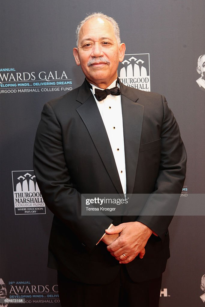 Managing Principal of Beveridge and Diamond, P.C and TMCF Honoree Ben Wilson attends the Thurgood Marshall College Fund 28th Annual Awards Gala at Washington Hilton on November 21, 2016 in Washington, DC.