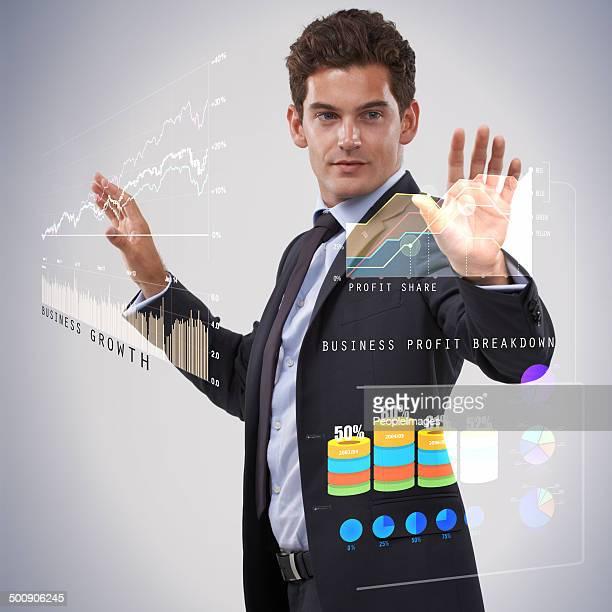 Verwaltung der Finanzen Digital