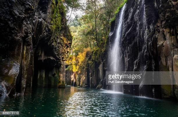Manai Falls, Takachiho Gorge