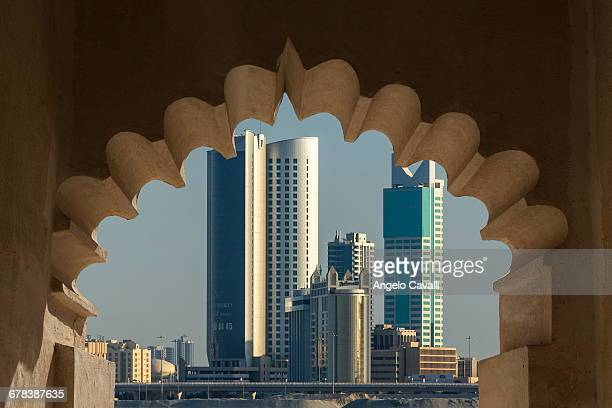 manama, bahrain, middle east - manama stock pictures, royalty-free photos & images