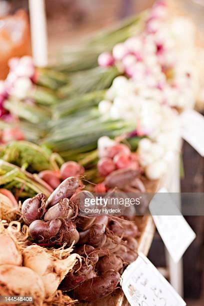 Manassas farmers' market