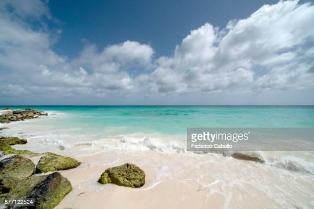 Manchebo Beach. Aruba