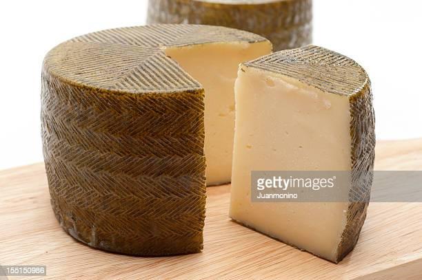 el queso manchego - cultura española fotografías e imágenes de stock