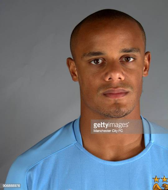 Manchester City FA Cup Final Preview Vincent Kompany Manchester City