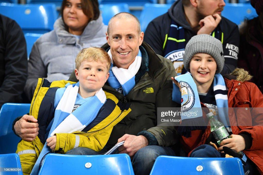 Manchester City v Wolverhampton Wanderers - Premier League : News Photo