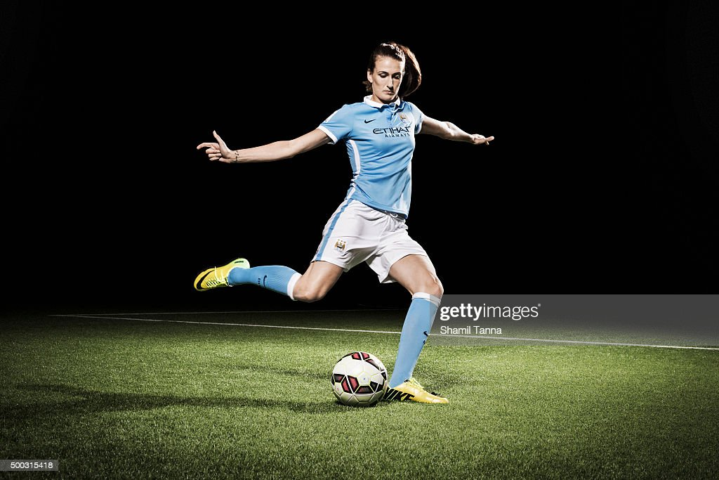 Women Footballers, Guardian UK, August 1, 2015