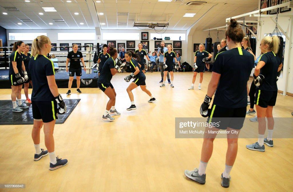 Hatton Womens Gym Short
