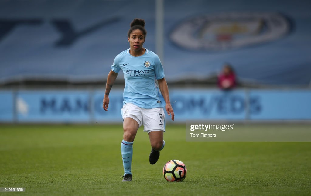 Manchester City Women v Reading FC Women - WSL