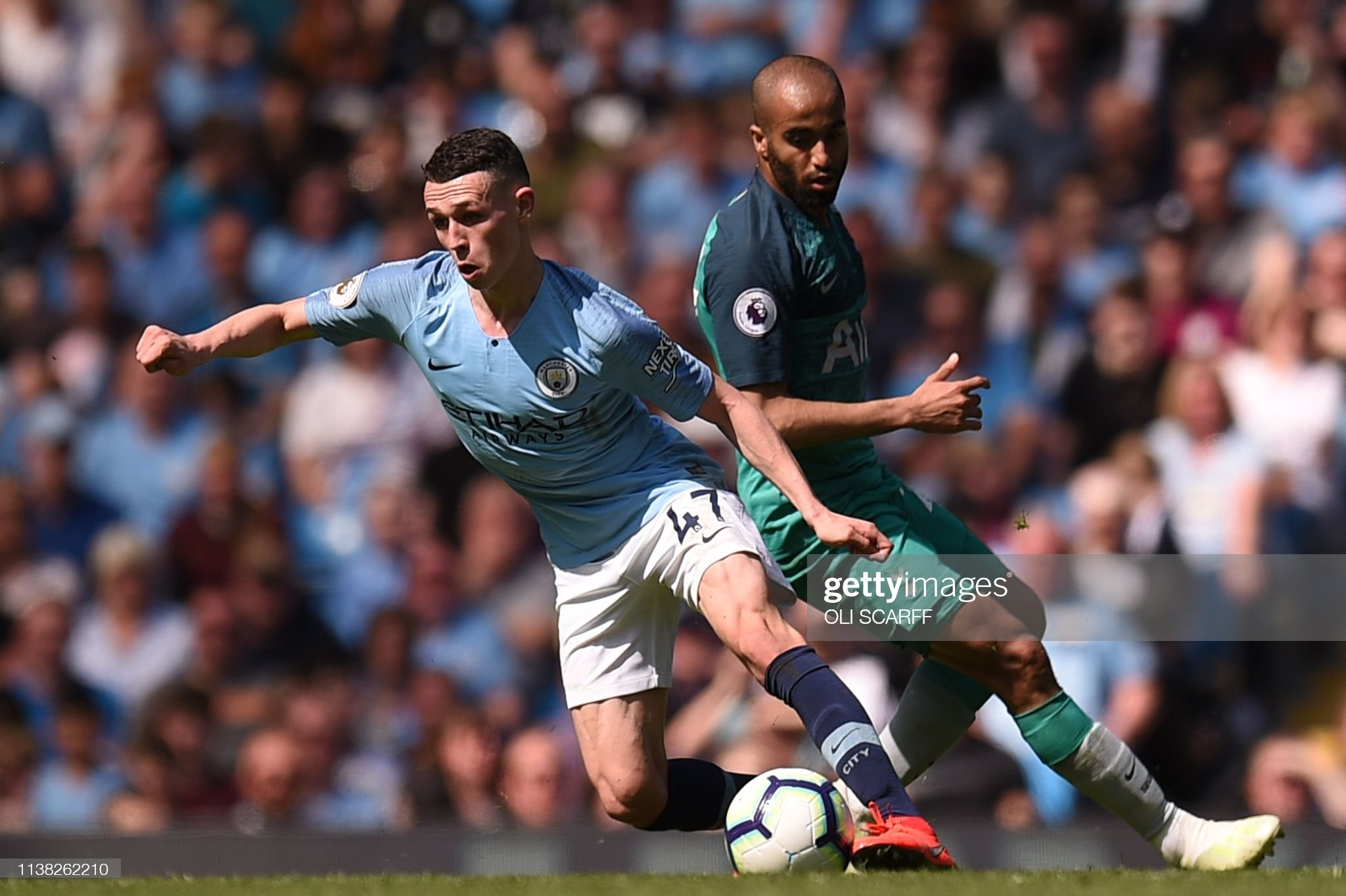 Manchester City vs Tottenham Preview, prediction and odds