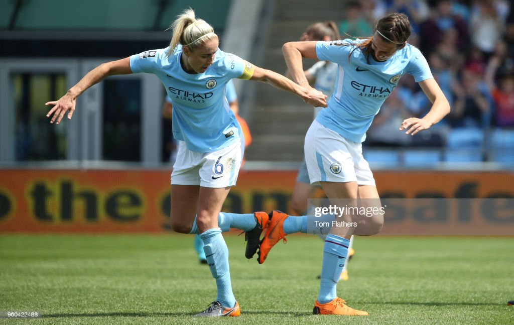 Manchester City Ladies v Everton Ladies - WSL
