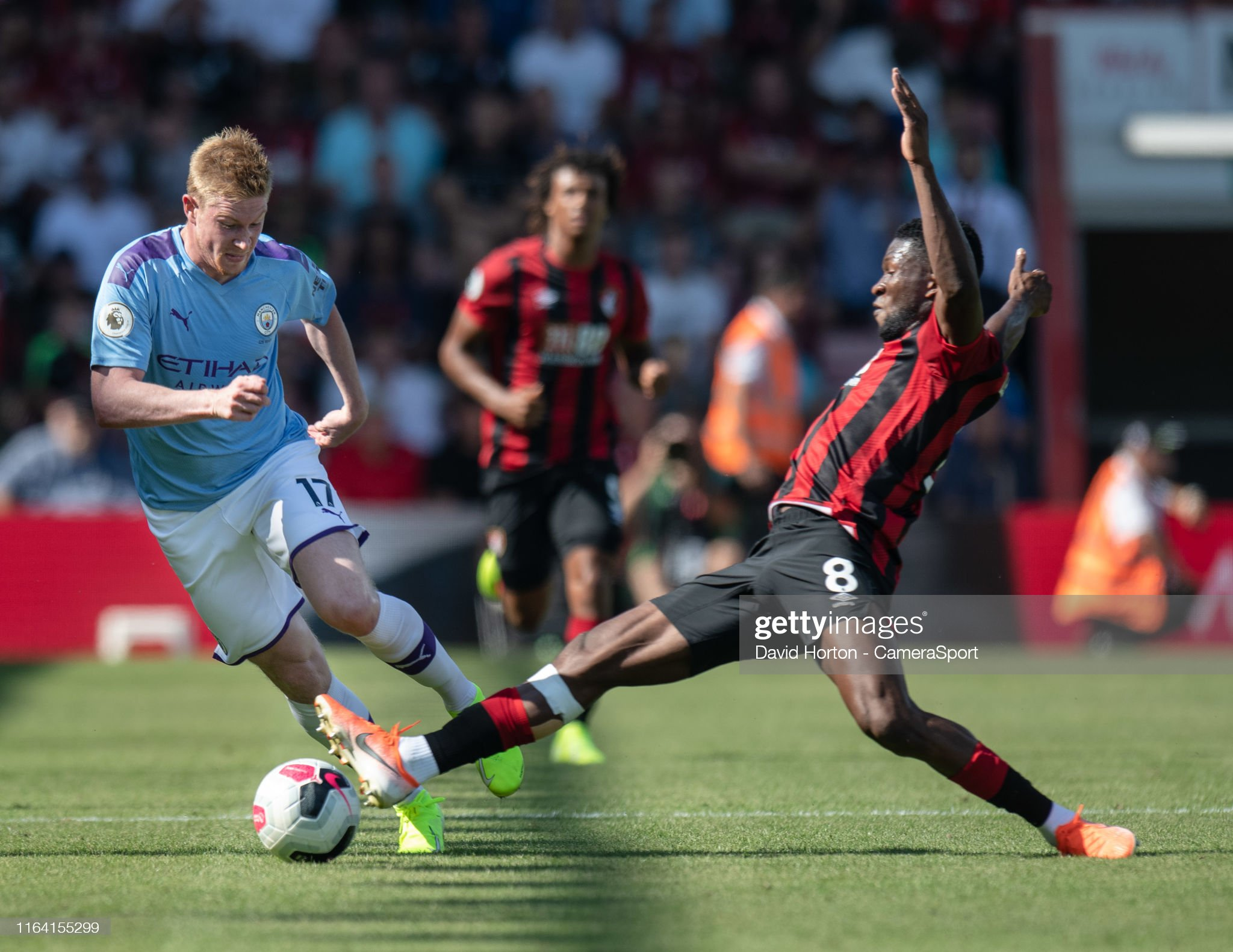 Manchester City vs Bournemouth Preview, prediction and odds