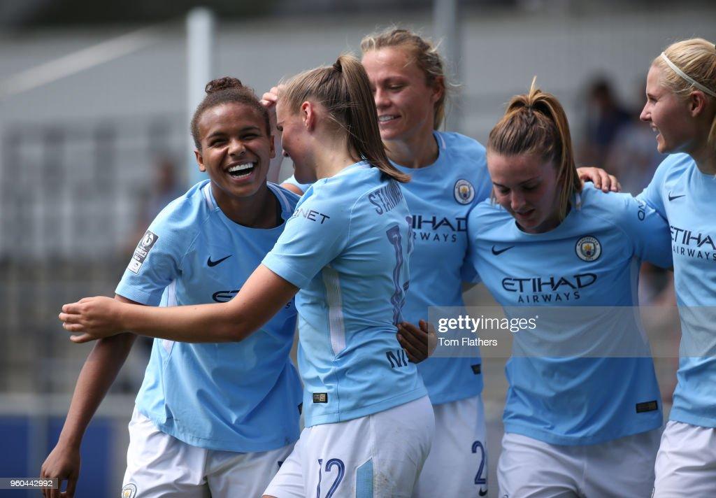 Manchester City Ladies v Everton Ladies - WSL