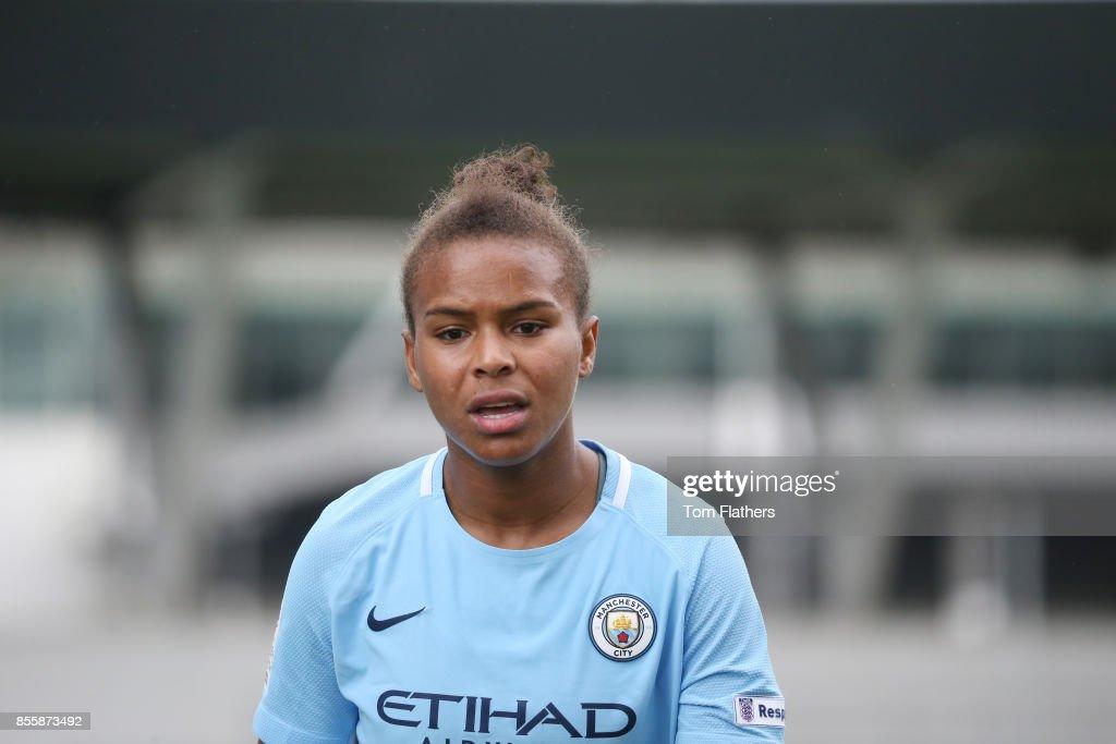 Manchester City Women v Arsenal Ladies: WSL 1