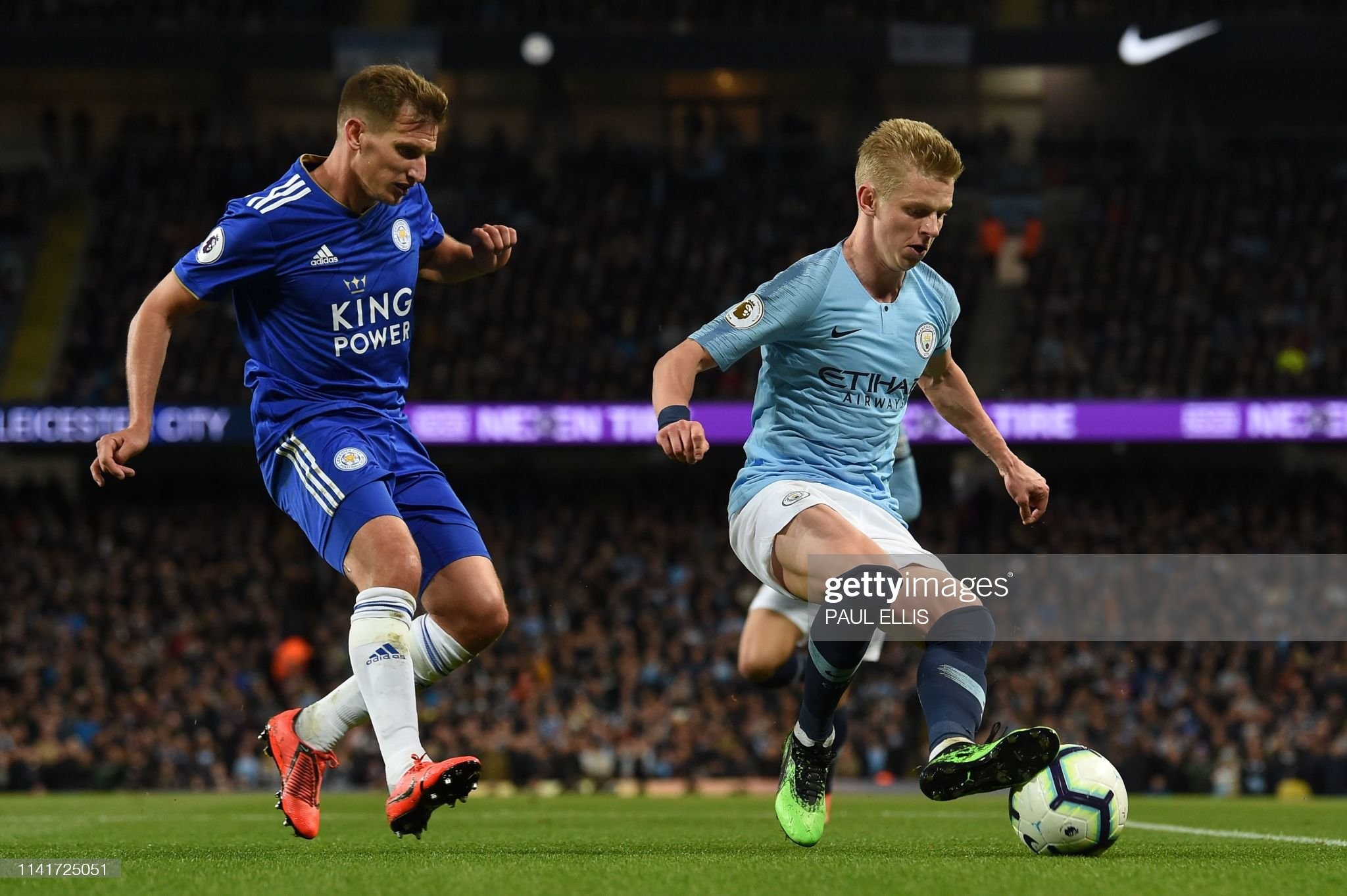 Manchester City v Leicester preview, prediction and odds