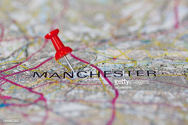 manchester - greater manchester stock pictures, royalty-free photos & images