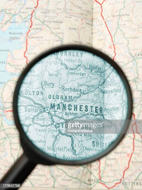 manchester - northwest england stock pictures, royalty-free photos & images