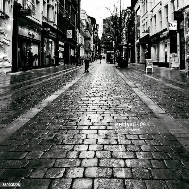 マンチェスター ストリート
