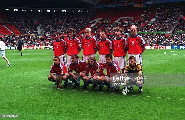 Manchester Team Tschechien