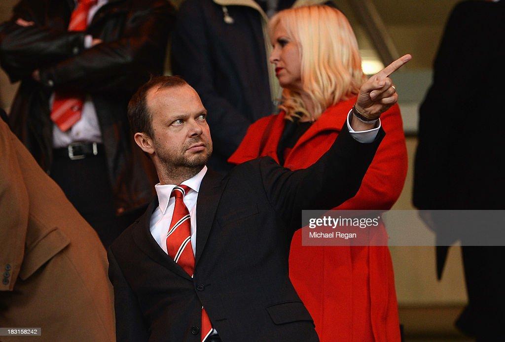 Sunderland v Manchester United - Premier League : ニュース写真
