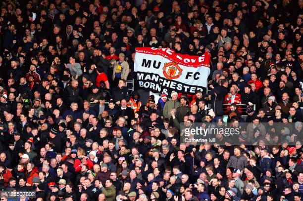 38 521 Manchester United Fans Photos And Premium High Res Pictures Getty Images