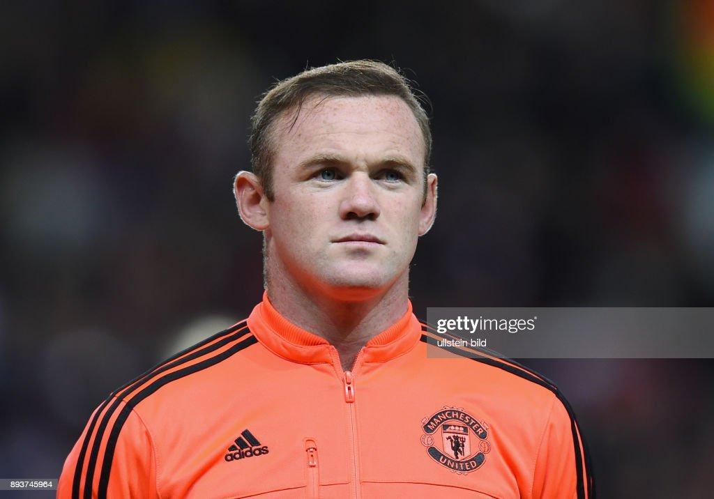 aad2416cefa Fussball CHL 15 16 Gruppenphase  Wayne Rooney (Manchester United FC)