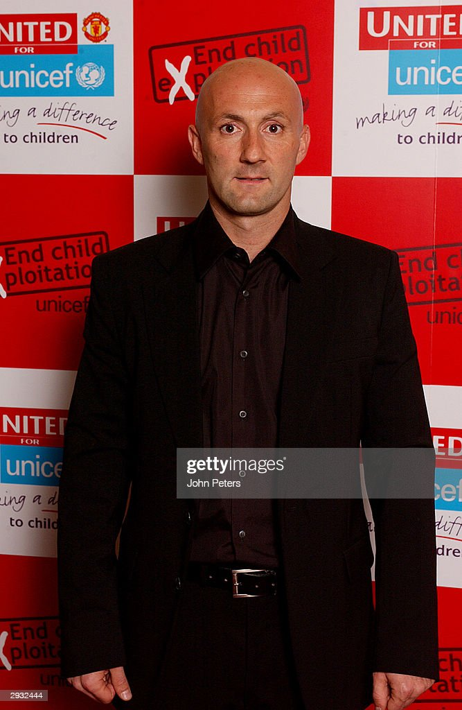 United For Unicef annual charity dinner : News Photo