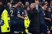 turinitaly manchester united head coach jose