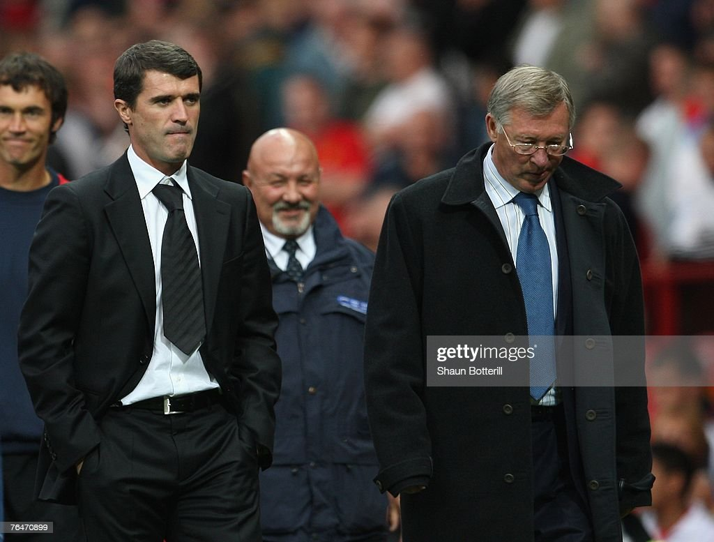 Manchester United v Sunderland : News Photo