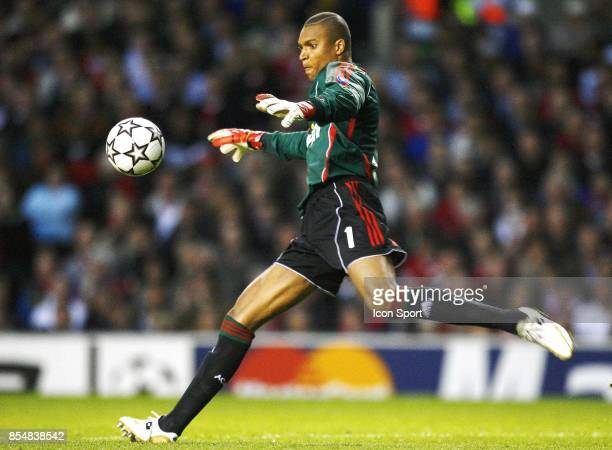 DIDA Manchester United / Milan Ac 1/2 finale Champions League