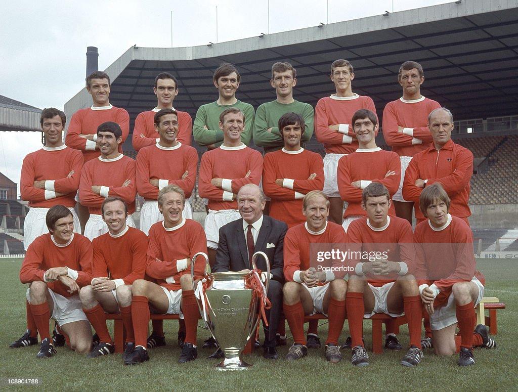 In Profile: Bobby Charlton