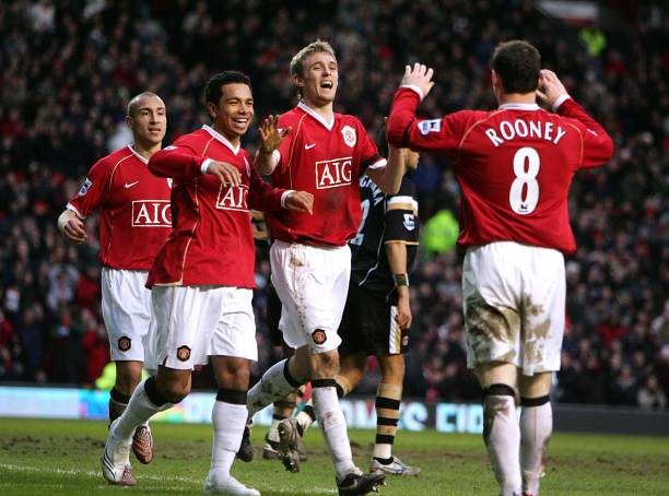 Image result for Darren Fletcher and Kieran Richardson manchester united coach leaves club MANCHESTER UNITED COACH LEAVES CLUB manchester uniteds darren fletcher celebrates scoring the second goal picture id832742342 k 6 m 832742342 s 612x612 w 0 h HjSNou IdwaBJTcqb7hQiTbSOTas8Be1GF49MwvpWl0
