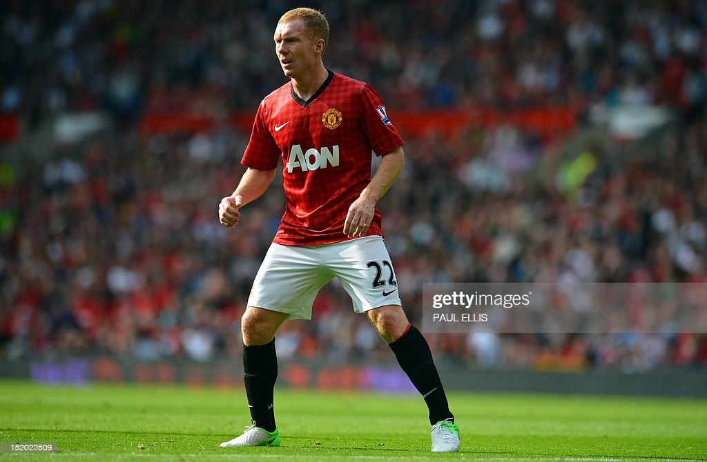 FBL-ENG-PR-MANUTD-WIGAN : News Photo
