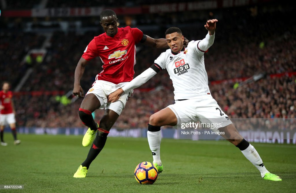 Manchester United v Watford - Premier League - Old Trafford : News Photo
