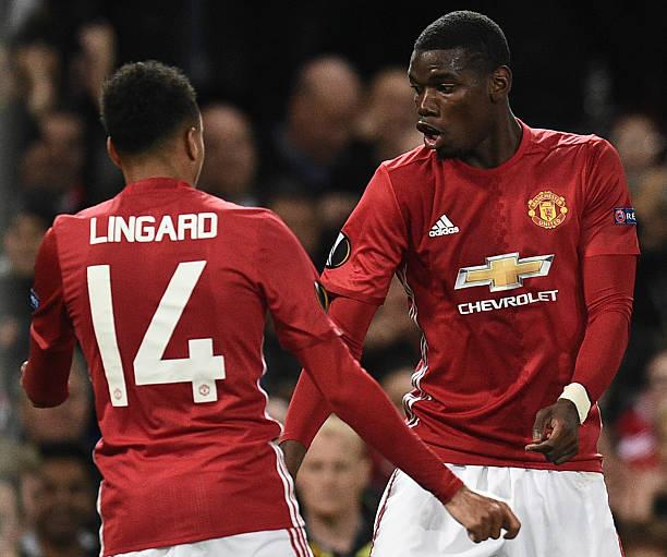Manchester United S Anthony Martial Talks Debut Goal Vs: Manchester United FC V Fenerbahce SK