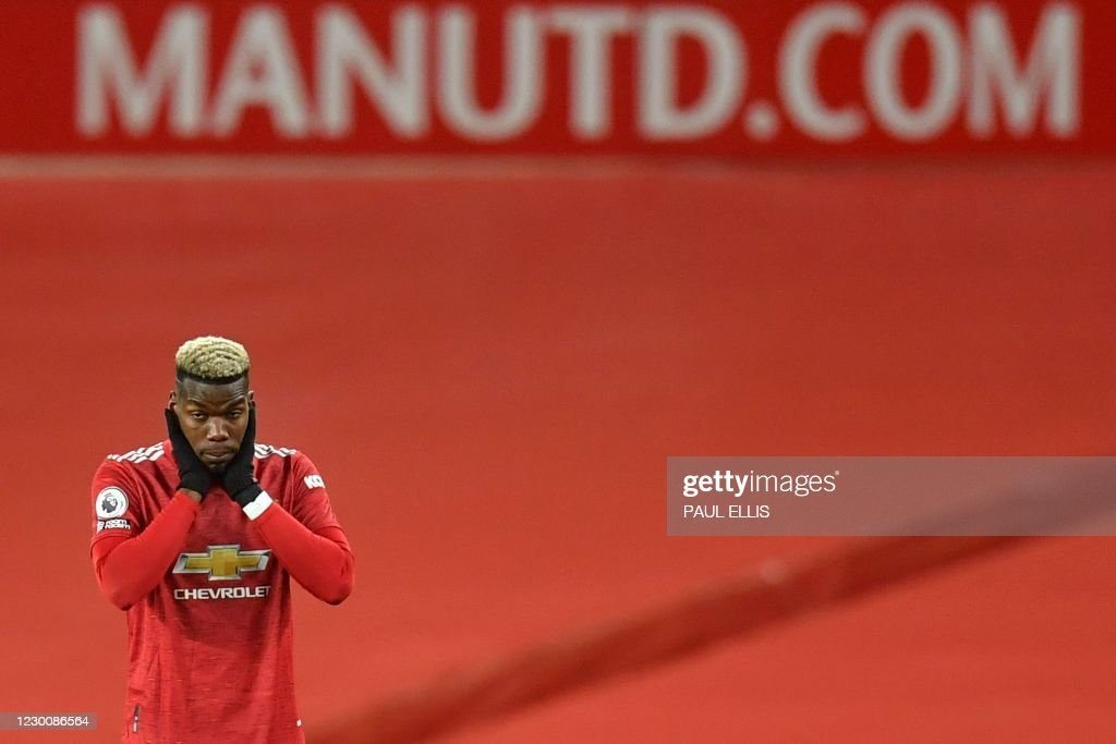 FBL-ENG-PR-MAN UTD-MAN CITY : News Photo
