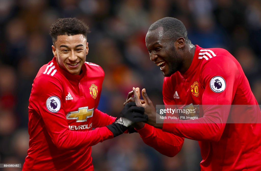 West Bromwich Albion v Manchester United - Premier League - The Hawthorns : News Photo