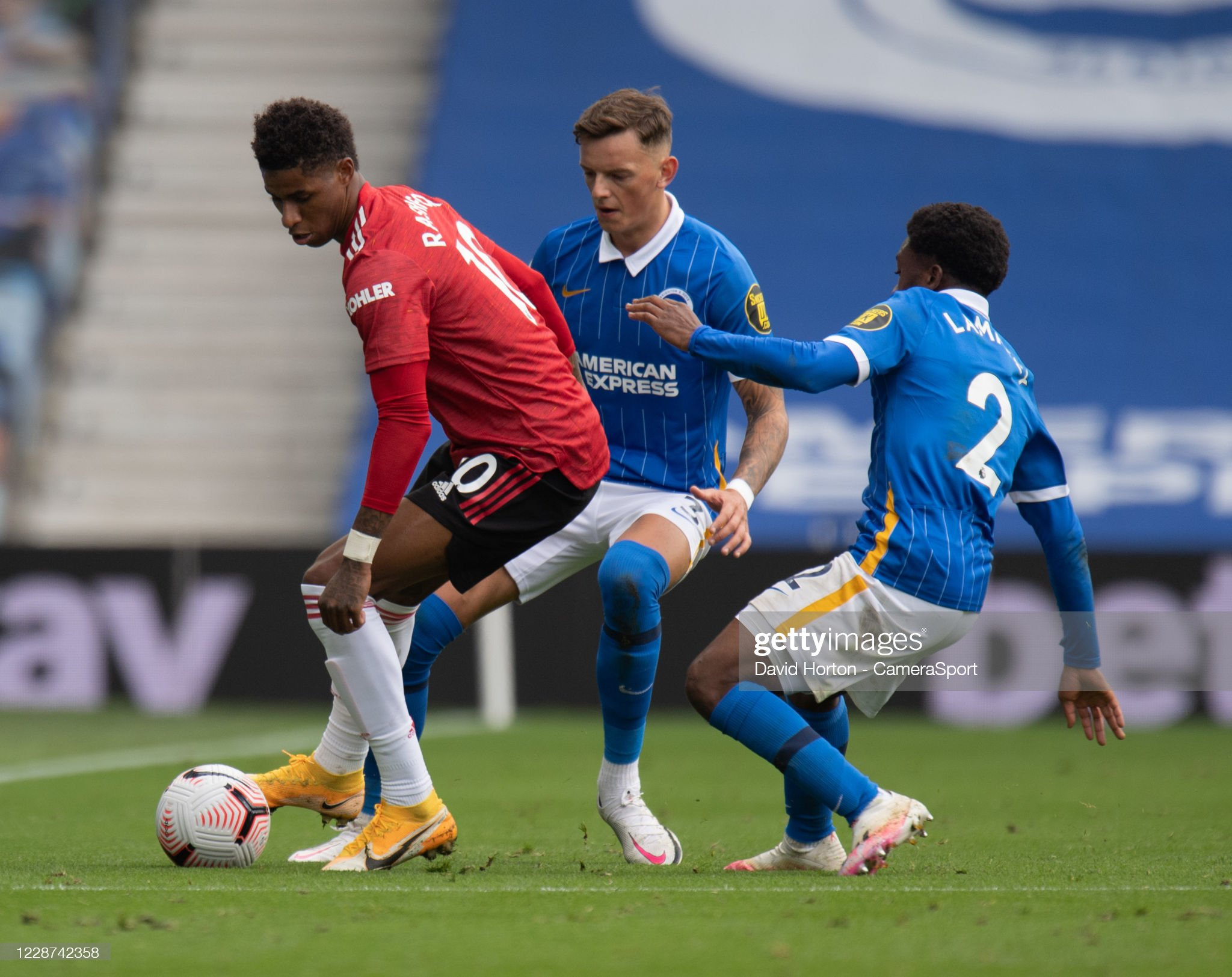 Manchester United vs Brighton preview, prediction and odds