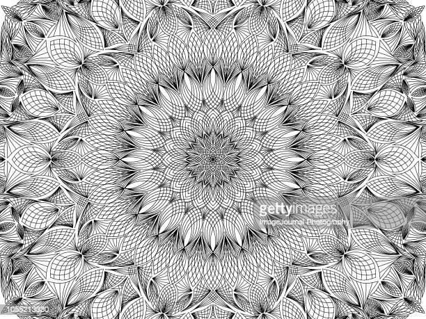 Mandala Symmetry